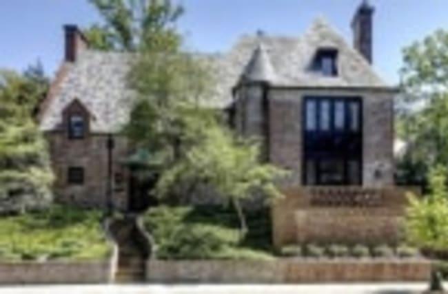 Voici la nouvelle maison des Obama