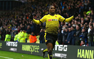 Manchester United move hard to turn down - Ighalo