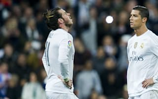 Real Madrid without five starters for UEFA Super Cup