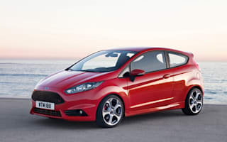 Hot Ford Fiesta ST prices revealed