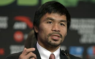 Pacquiao lists Khan, Horn, Crawford and Brook as potential opponents