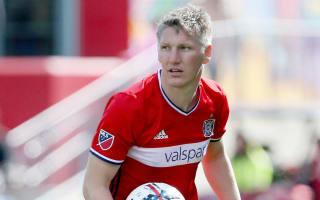 Schweinsteiger finding MLS adjustment 'frustrating'