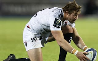 Toulon secure play-off berth, Clermont climb into top two