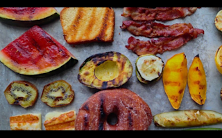 13 foods you never knew you could grill
