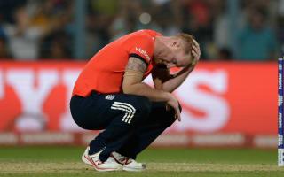 One year on, Stokes laughs off Brathwaite T20 final nightmare