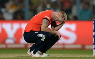 One year on, Stokes laughs off Brathwaite T20 final nightmare