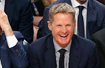 Steve Kerr says All-Star Game coaches may as well be 'dead bodies'