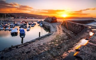Dorset is the UK's best place to live