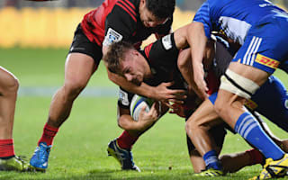 Bridge hat-trick and Read double keep Crusaders perfect