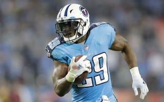 Murray, Mariota lead Titans past Jaguars