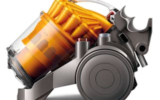 Government documents reveal Dyson's electric car development