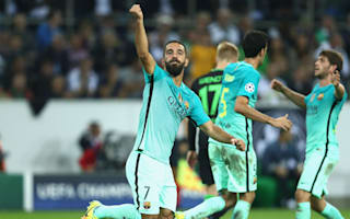 Luis Enrique claims Arda will star in Messi's absence