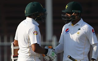 Hafeez and Azhar expected to return
