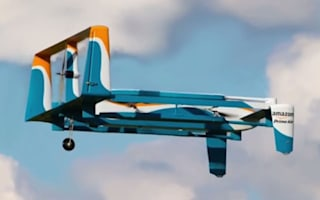 Is Amazon drone delivery closer than we think?