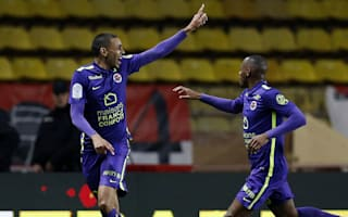 Ligue 1 Review: Caen fail to capitalise, Toulouse win again