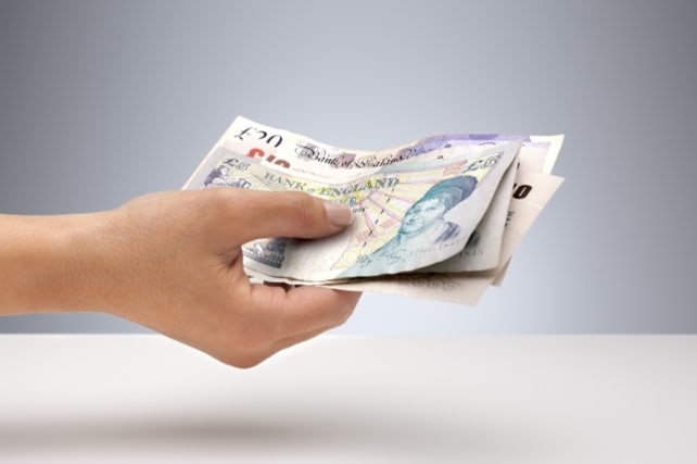 Payday loan complaints more than triple