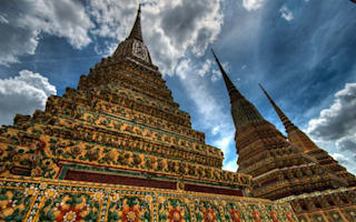 Top ten things to do in Bangkok