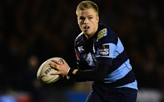 Anscombe keeps Cardiff's Champions Cup hopes alive