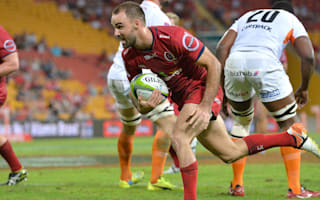 Wallaby Frisby extends Reds deal