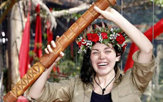 Scarlett's lifelong dream comes true as she is crowned Queen of the Jungle