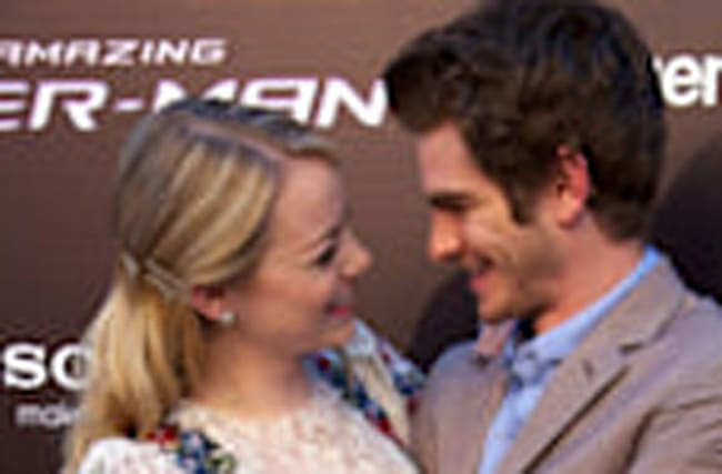Andrew Garfield Still Loves Emma Stone