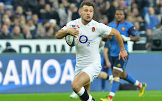 England survive stern France test to end 13-year Grand Slam wait