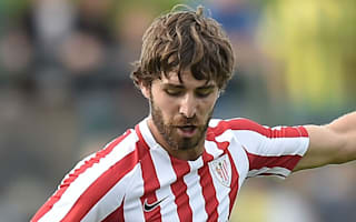 Yeray back in Athletic training after successful cancer surgery