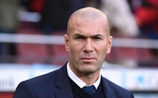 LaLiga lead means nothing - Zidane