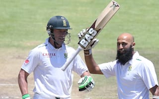 Amla makes England toil in Cape Town