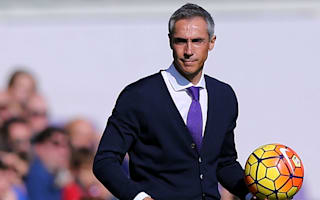 Serie A leaders Fiorentina 'not unbeatable' - Sousa