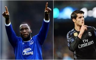 Chelsea need Lukaku or Morata if Costa leaves, says Hasselbaink