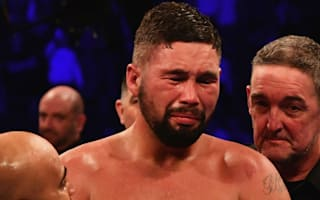 Bellew made a will amid Haye bout death fears
