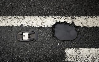 Department for Transport pledges £250m to Pothole Action Fund