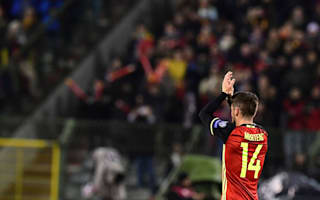 Belgium 8 Estonia 1: Magnificent Mertens inspires crushing win