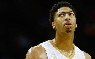 Pelicans shut down Davis for rest of season