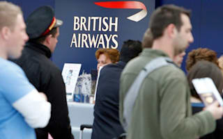 BA reveal the most popular seats on a plane