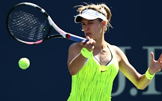 Bouchard bows out in Quebec City