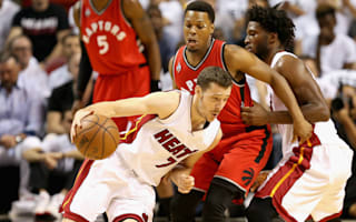Heat force game seven against Toronto