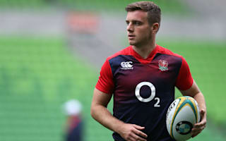 Jones warns Ford: If you sign for a French club, you don't play for England