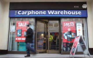 Retailer warned on 'free phone' ad