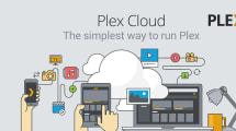 La nube de Plex ahora es compatible con Google Drive, Dropbox y OneDrive
