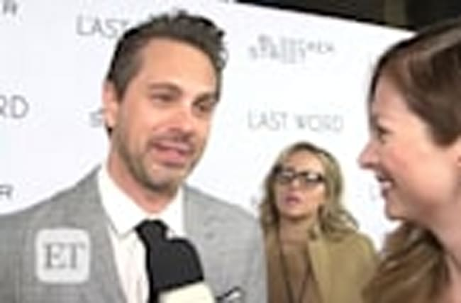 Amanda Seyfried Gives Birth Welcomes First Child With Husband Thomas Sadoski