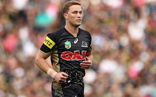 Moylan, Cartwright re-sign with Panthers