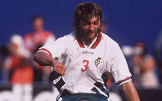 Former Bulgaria defender Ivanov dies aged 50