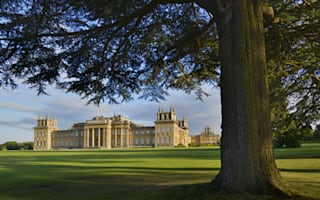Win! A day out at Blenheim Palace