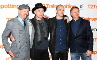 Trainspotting cast reunited for T2 world premiere in Edinburgh