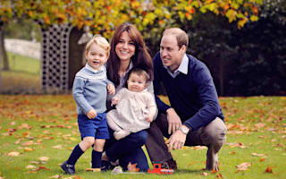 Princess Charlotte to go on first royal tour in Canada next month