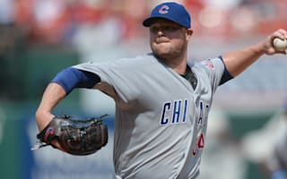 Cubs close on title, Kinsler leads Tigers