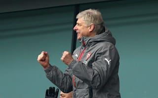 I didn't see it - Wenger offers familiar reaction to Sanchez handball goal