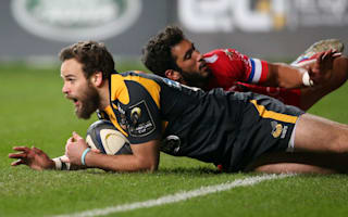Quins sign Wasps fly-half Jackson